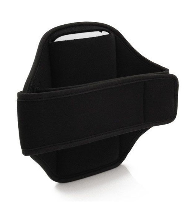 Overig Sportarmband voor iPhone 4 & 5 - Zwart