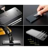 Overig Samsung Galaxy J5 tempered (gehard) glass screenprotector