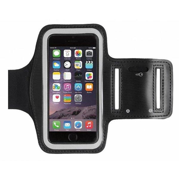Sportarmband voor iPhone 6 - Zwart