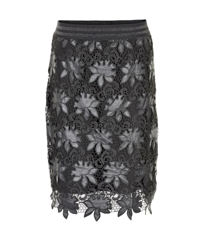 Kaffe Lona Lace Skirt