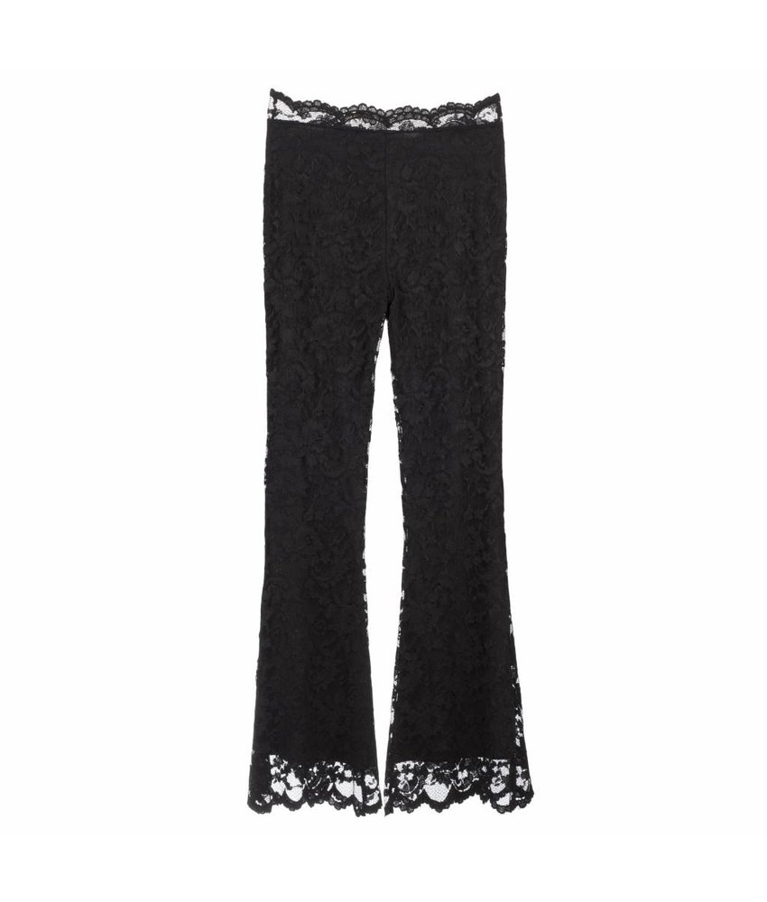Alix The Label Flare Pants Lace