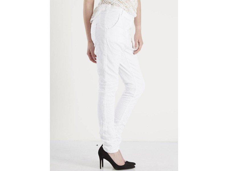 NÜ Denmark Witte jeans