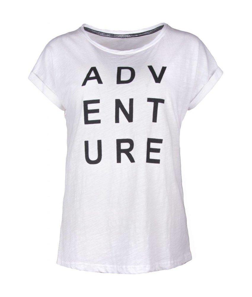 Caddis Fly Adventure t-shirt