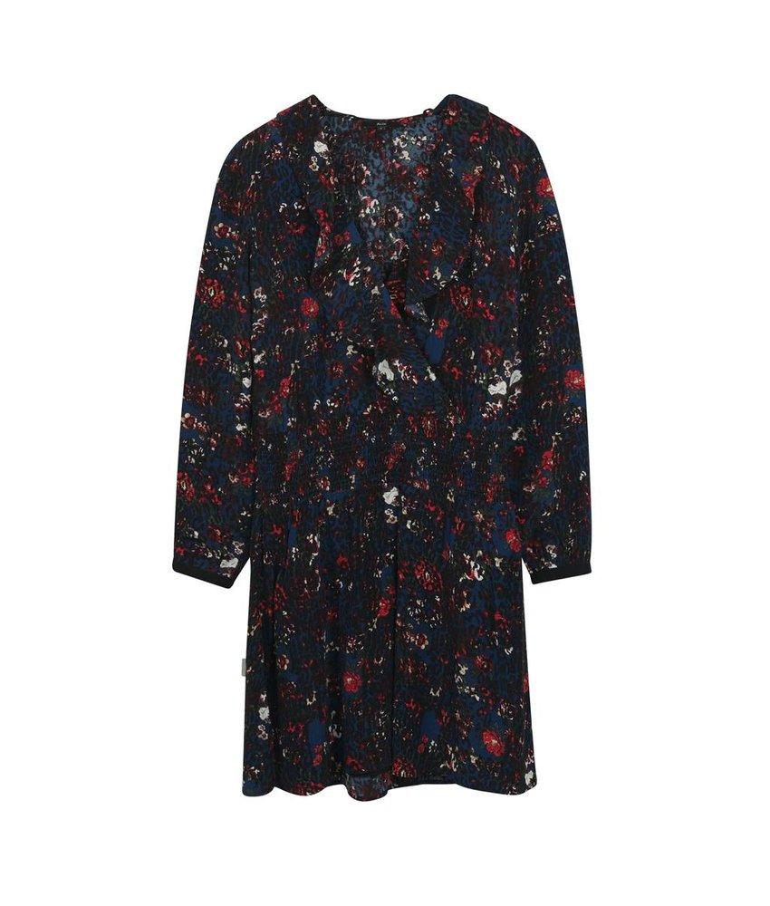 Alix The Label Flowy flower dress