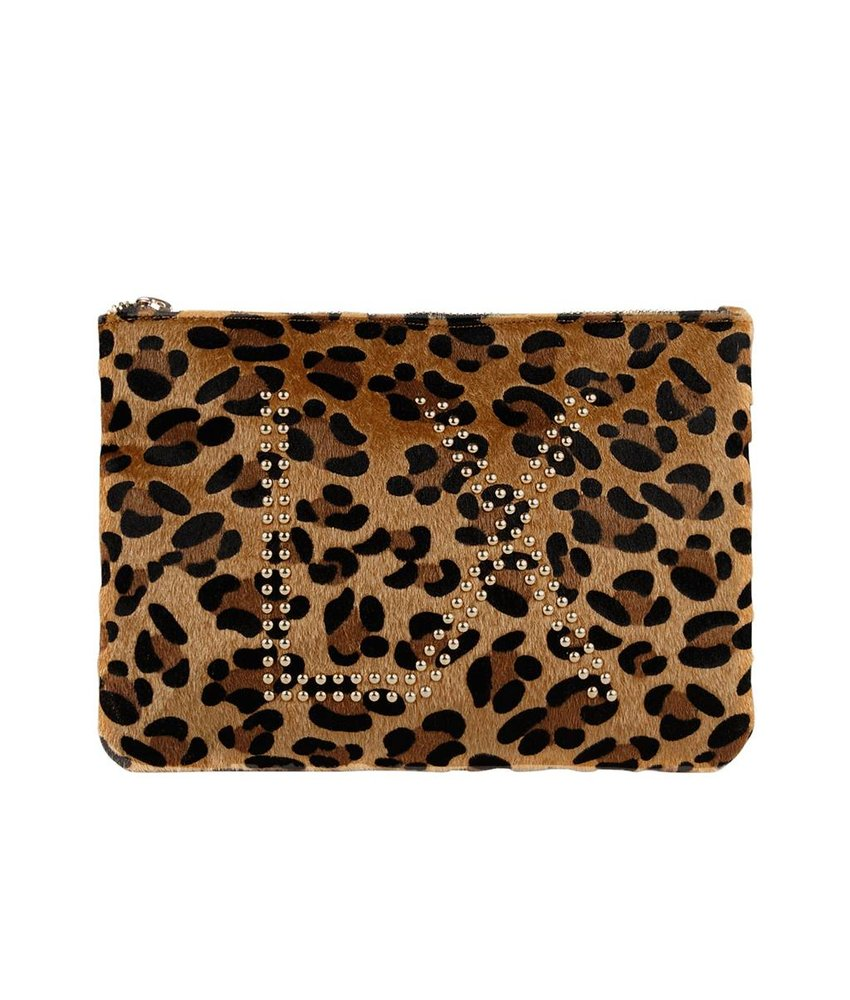 Alix The Label LX clutch