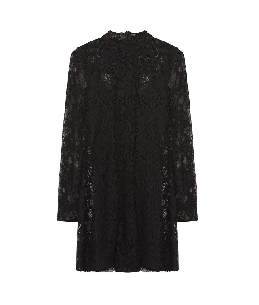 Alix The Label Lace dress