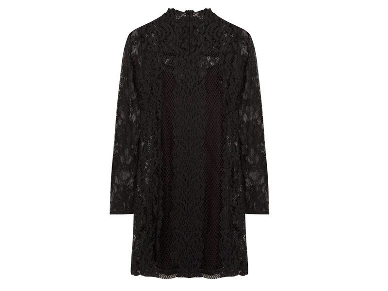 Alix The Label Lace dress