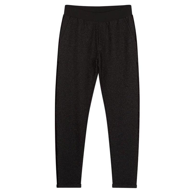 Alix The Label Sweat pants sparkle