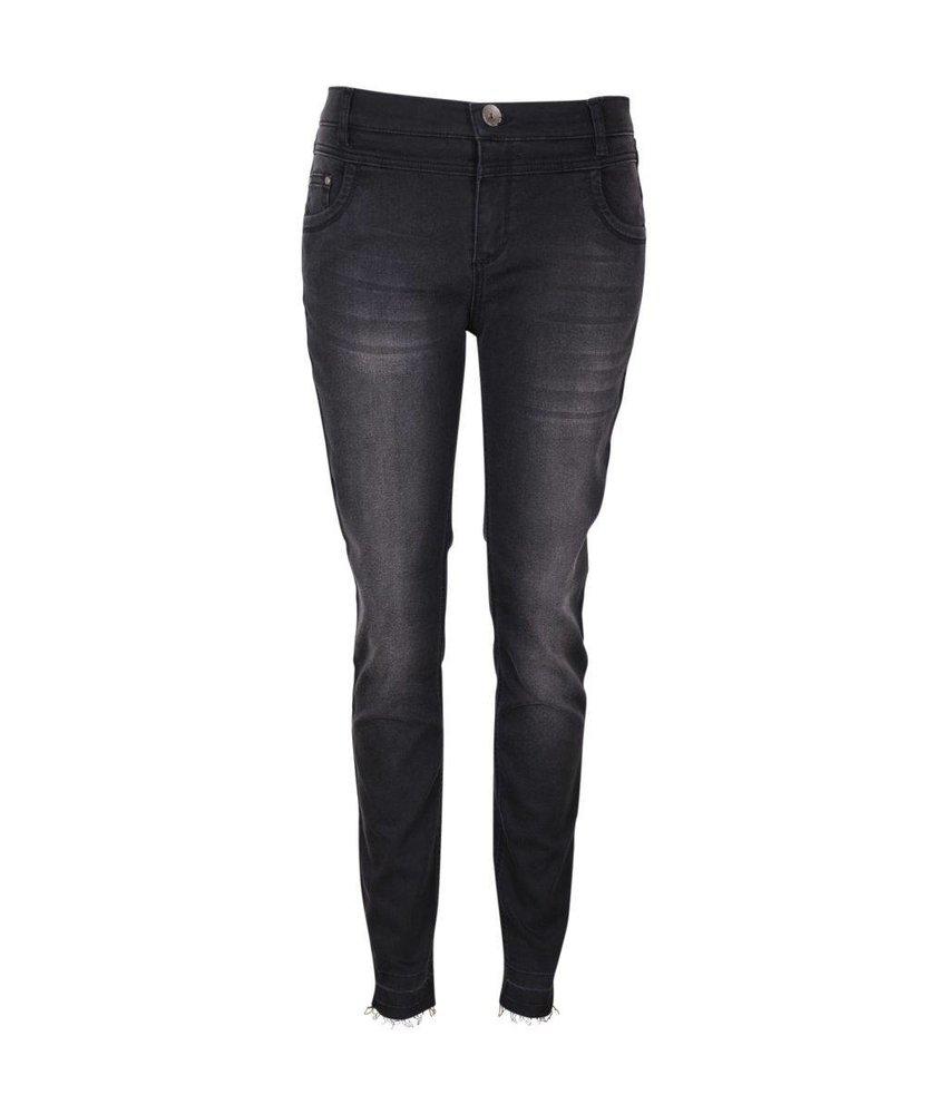 Caddis Fly Preppy jeans met studs