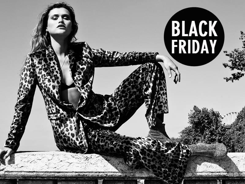 Ontdek dameskleding webshop RockBabe met Black Friday 2017