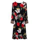 Alix The Label Long flower dress