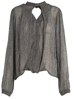 NÜ Denmark gestreepte blouse kopen