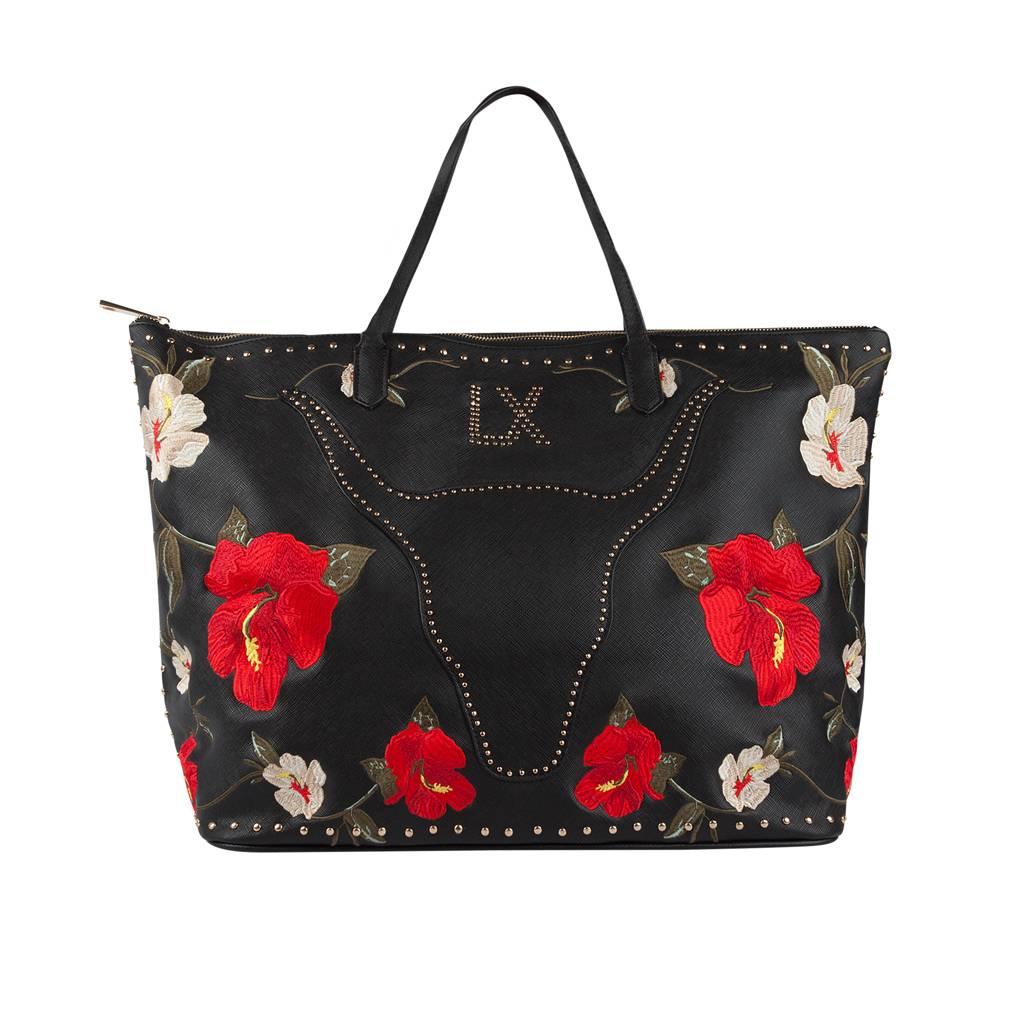 Alix The Label Flower shopper