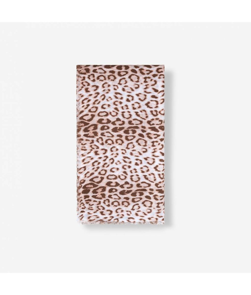 Alix The Label Animal scarf