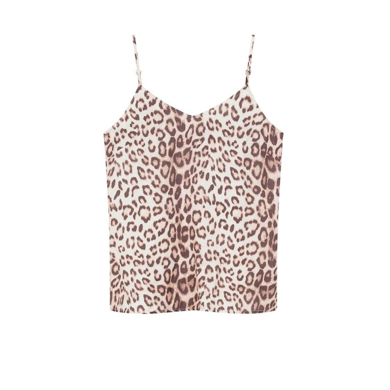 Alix The Label Animal singlet
