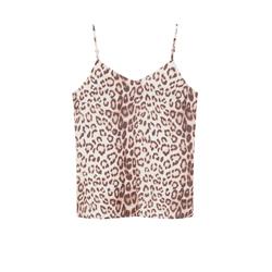 Top leopard print Alix the label kopen