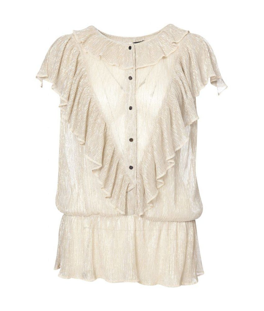 Caddis Fly Brilliance blouse