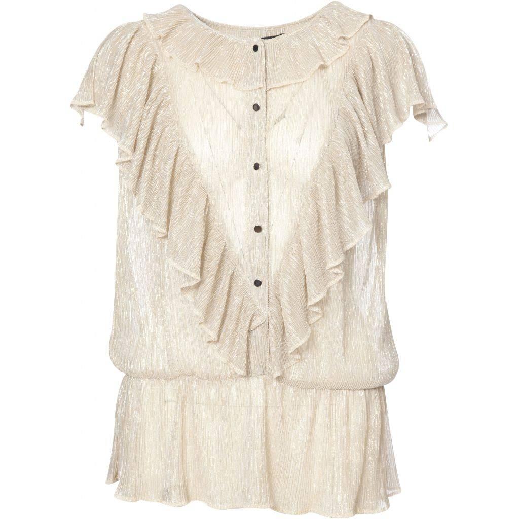 Caddis Fly Brilliance blouse