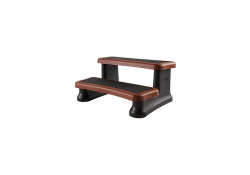 Leisure Concepts Smart Step Redwood Brown