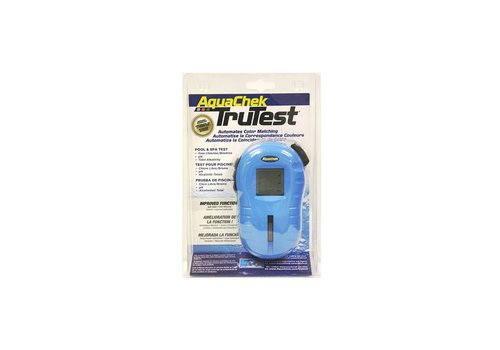 AquaChek TruTest Reader