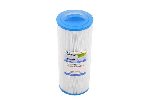 Spa filter Darlly SC789
