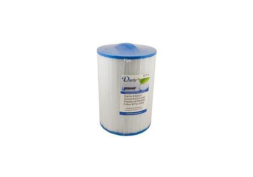 Spa filter Darlly SC714