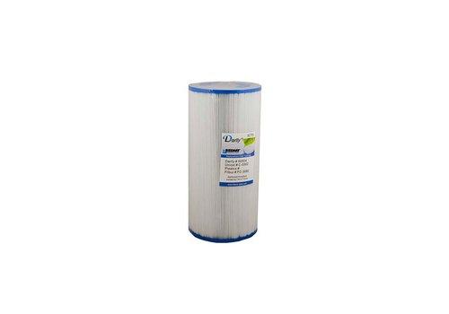 Spa filter Darlly SC751