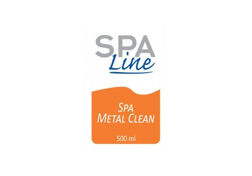 Spa Metal Clean