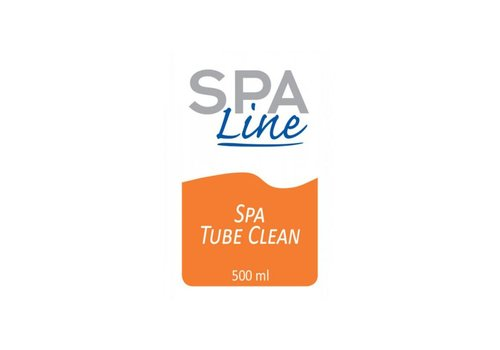 Spa Tube Clean