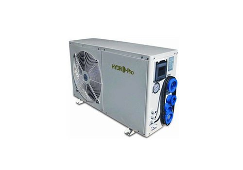 Hydro-Pro warmtepomp 13