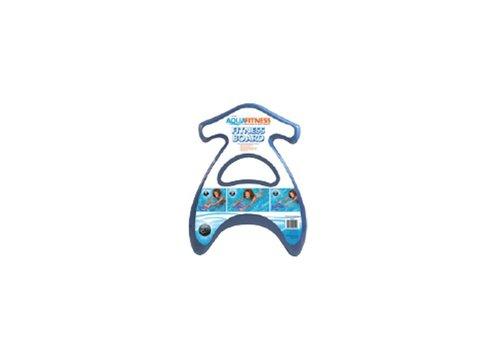 Aquagym fitness zwemplank