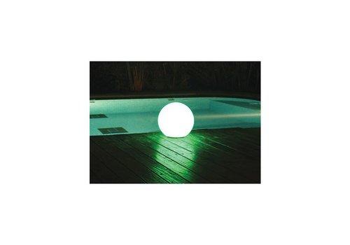 Waterdichte drijvende sfeerverlichting zwembad