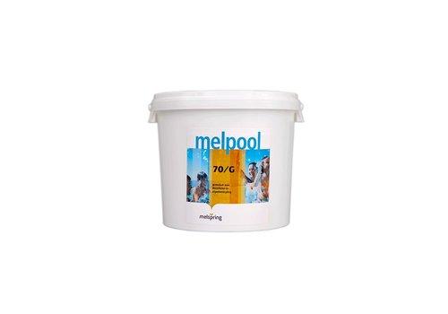 Melpool Super Shock 70G 5KG
