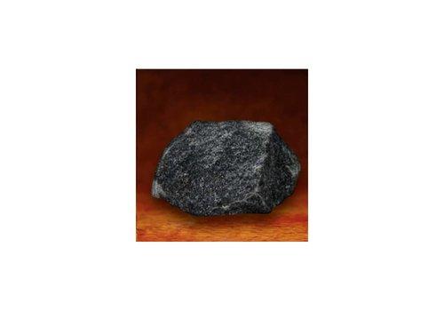 Granietsteen sauna - groot