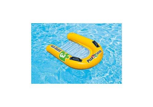 Intex Opblaasbare Zwemplank
