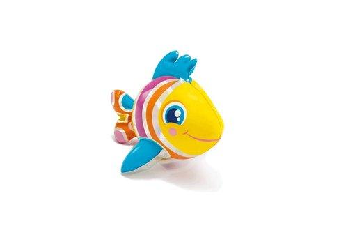 Intex mini opblaasbare clownvis