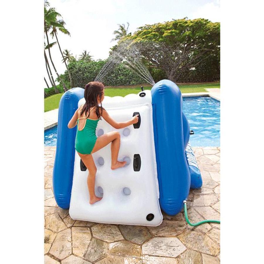 Intex opblaasbare waterglijbaan-4
