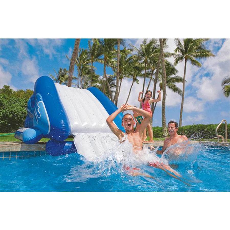 Intex opblaasbare waterglijbaan-2