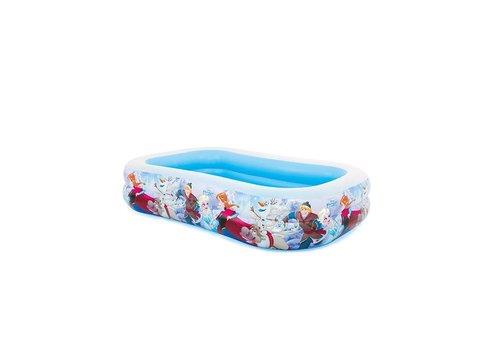 Intex Frozen opblaaszwembad voor kinderen
