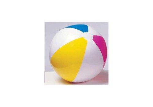 Intex opblaasbare strandbal Glossy 61 cm