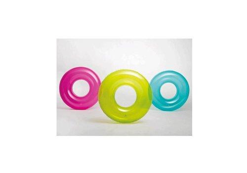 Intex transparante zwemband