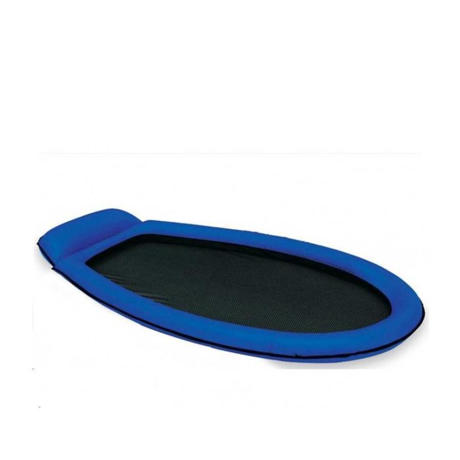 Intex mesh mats opblaasbaar luchtbed