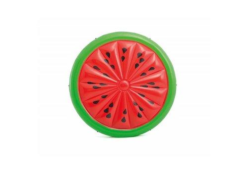 Intex watermeloen island float