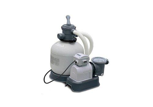 Intex zandfilterpomp 220-240V (2.100 Liter)