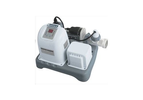 Intex krystal clear zoutwatersysteem 12V (max 56.800 Liter)