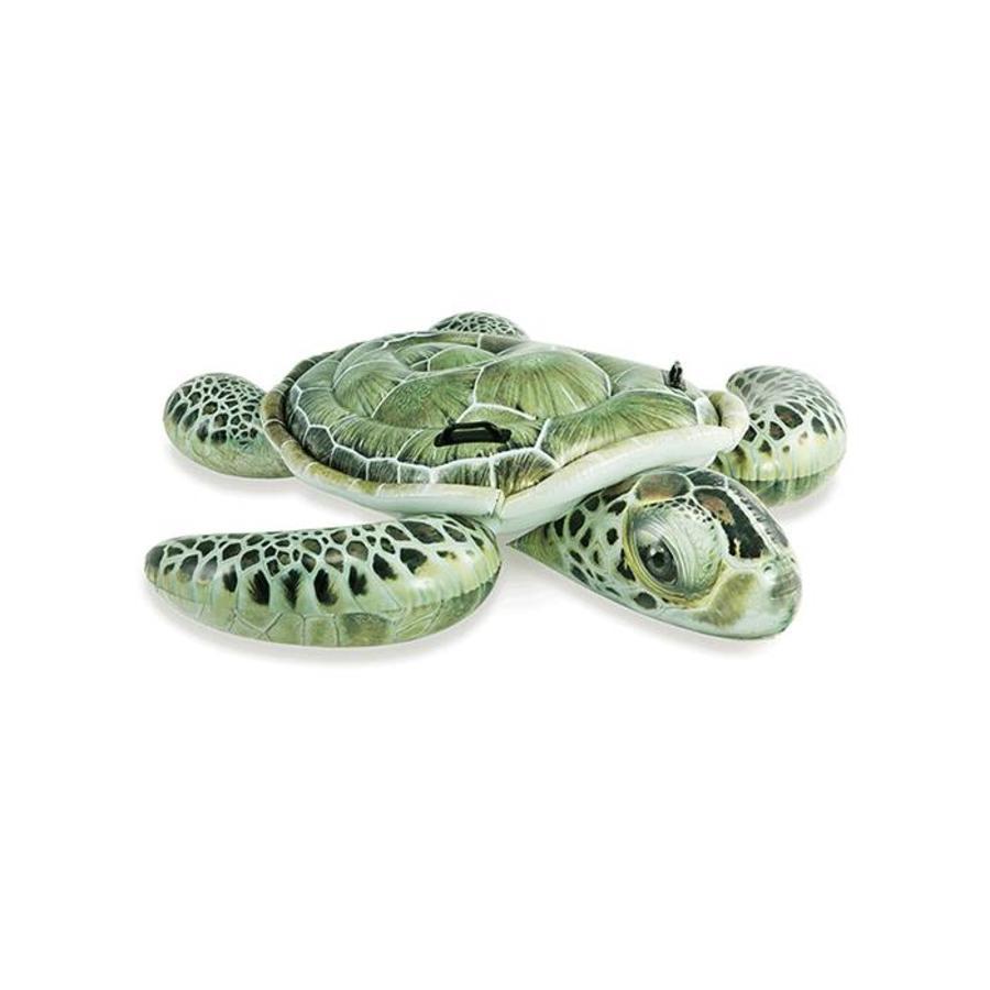 Intex sea turtle - opblaas schildpad-1