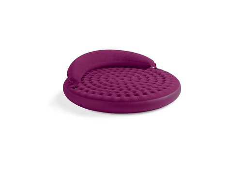 Intex ultra opblaasbaar loungebed