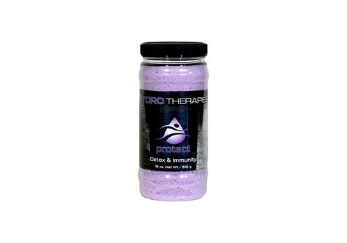 Hydro therapies Sport RX crystals - lavendel & roos