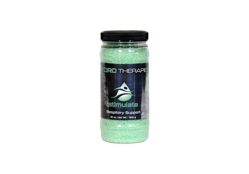 Hydro therapies Sport RX crystals - eucalyptus