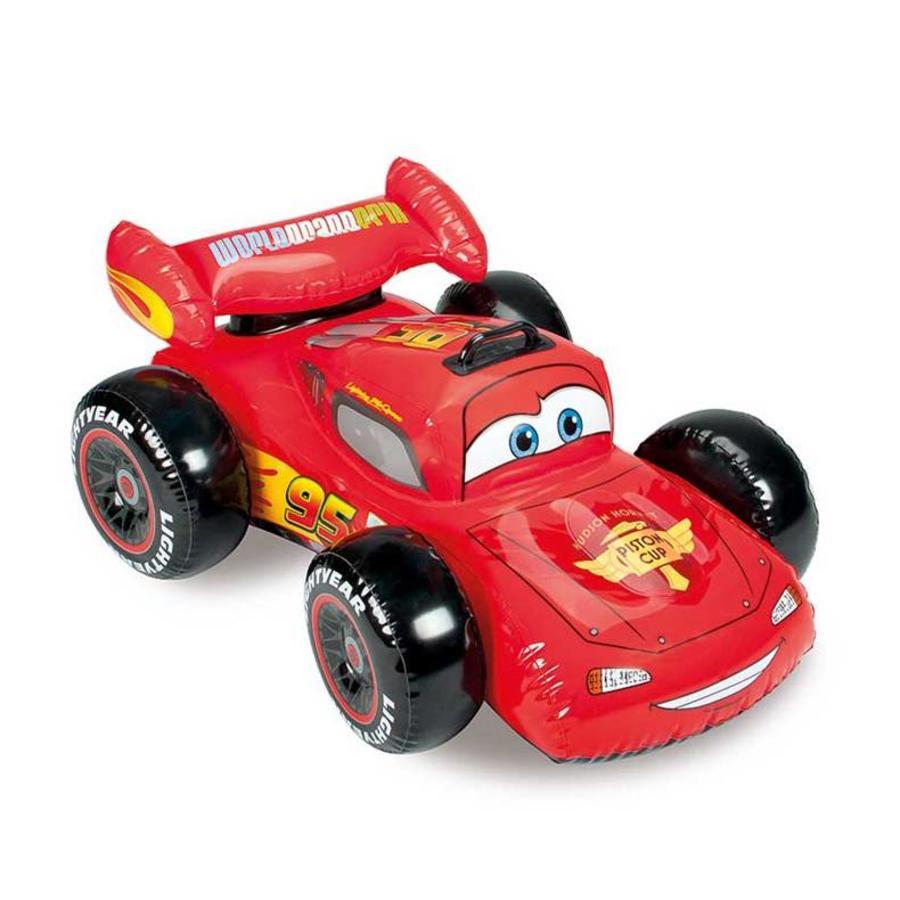Opblaasauto van Cars-1
